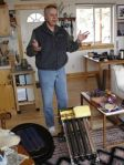 Jim Paulson from Solargreen